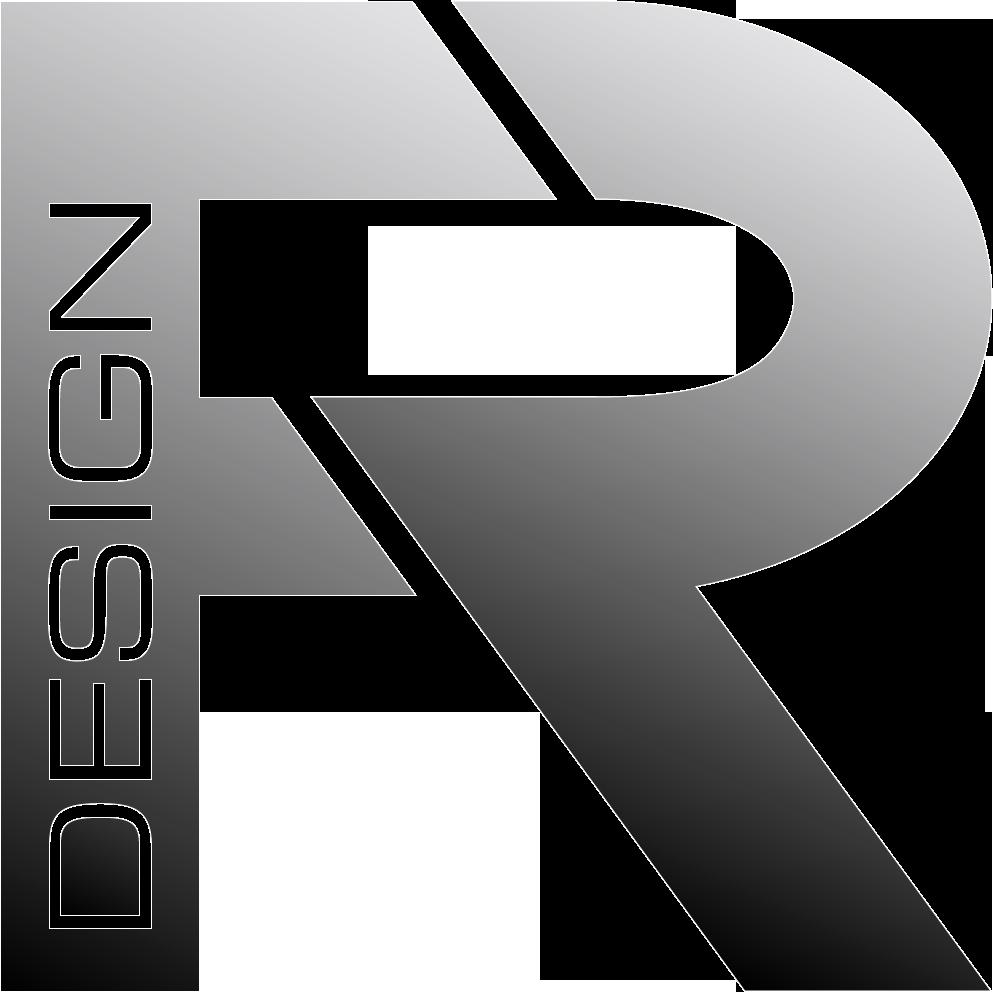 Logo Franzé Roco Design negativ