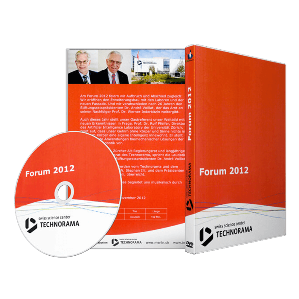 DVD Cover Forum 2012