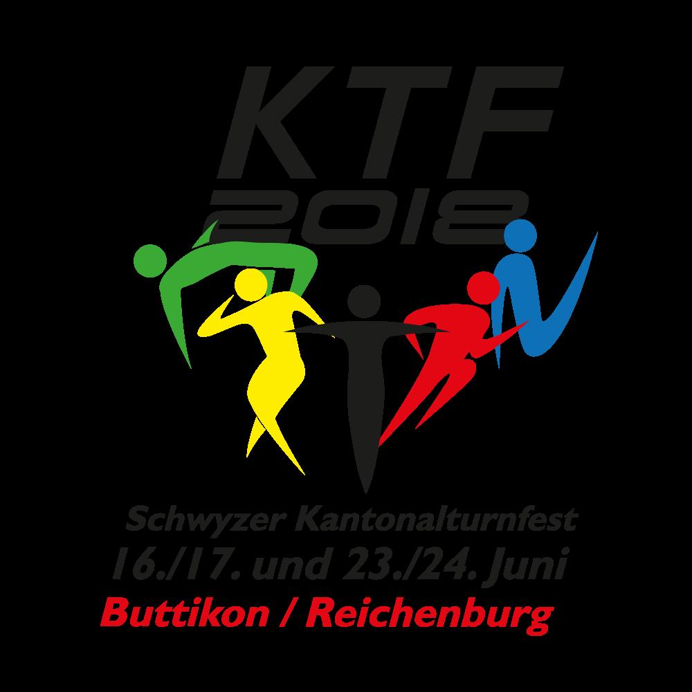 Logo KTF 2018