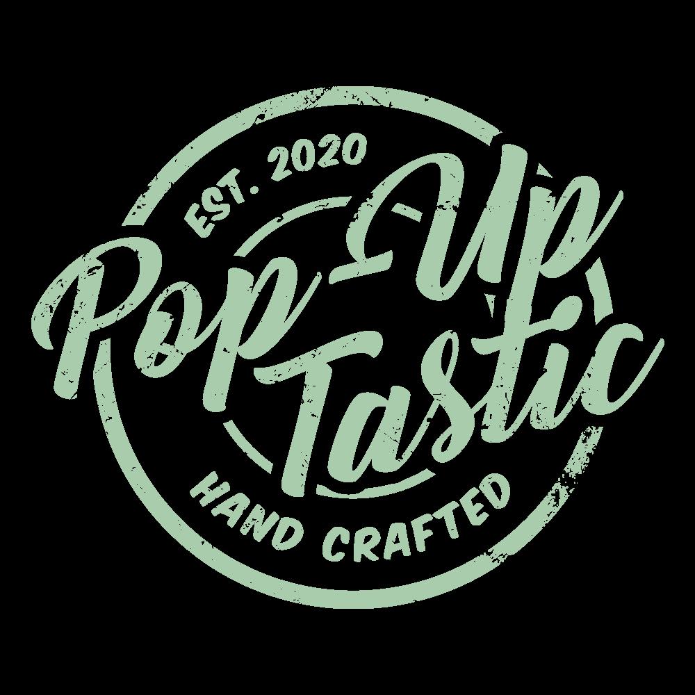 Logo Pop-Up-Tastic