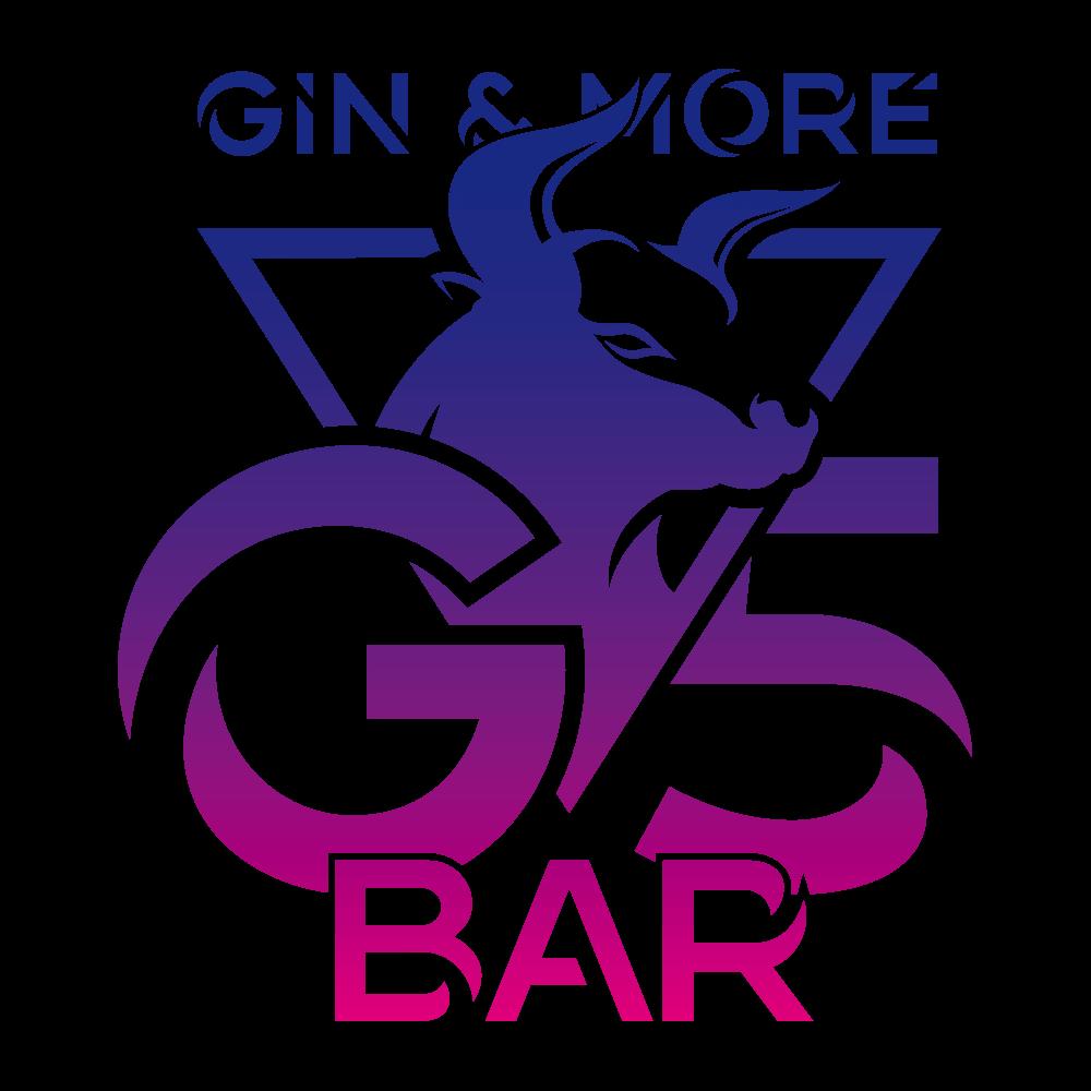 Logo G5 Bar